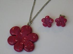 Nova kolekcija nakita Rožni žarek iz e-kataloga unikatnih daril in izdelkov.