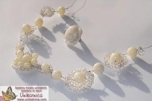 Unikatni poročni nakit