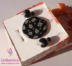 Ustvarjalna delavnica - izdelava nakita v tehniki mille fiori - Novo mesto, 28. in 29. 11. 2013