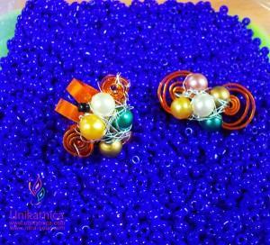 Unikatna darila - Unikatnica - 4 urna delavnica izdelave nakita iz žice - ŠENT Ajdovščina 13. 5. 2014