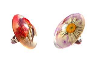 Cvetlični nakit - nova kolekcija