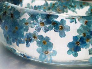 Cvetlični nakit - sveža kolekcija