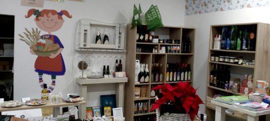 Rozinca, butična trgovina slovenskih izdelkov
