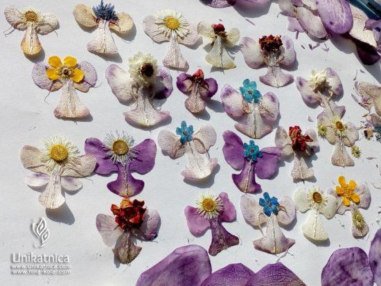 Cvetlični angeli